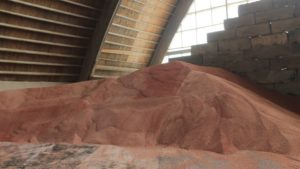 A Look at Potash Origin and Sources