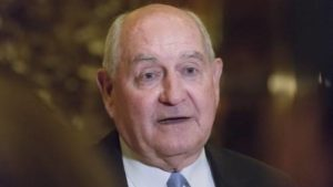 Sonny Perdue Confirmed by Senate as Next Agriculture Secretary; Praised by ARA