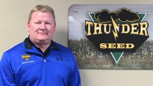 Thunder Seed Adds New Sales Director