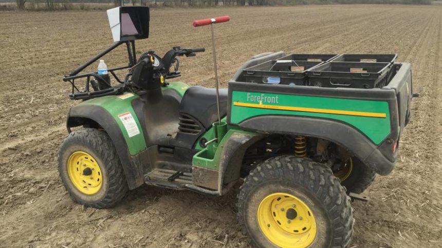 Soil Sampling in the Spring vs. Fall