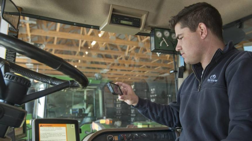 Major AgriSync Update Aims To Extend Ag Experts' Power And Effectiveness