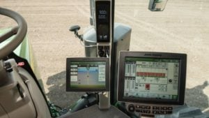 Precision Agriculture: Making Cab Displays Do the Jobs at Hand