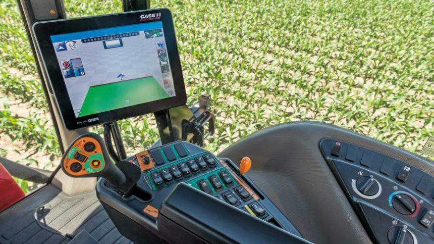 4R Framework Implementation: Precision Ag Adoption by Farmers and Dealers