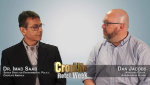 CropLife America's Senior Policy Director talks about the ever-changing regulatory environment.