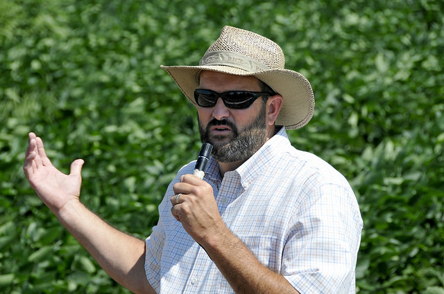 Arkansas Plant Board Votes to Ban Dicamba — Now What?