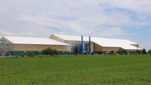 Midwestern BioAg Hosts TerraNu Fertilizer Plant Opening (w/Q&A)