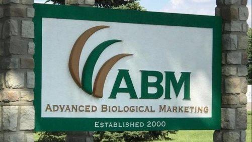 ABM sign