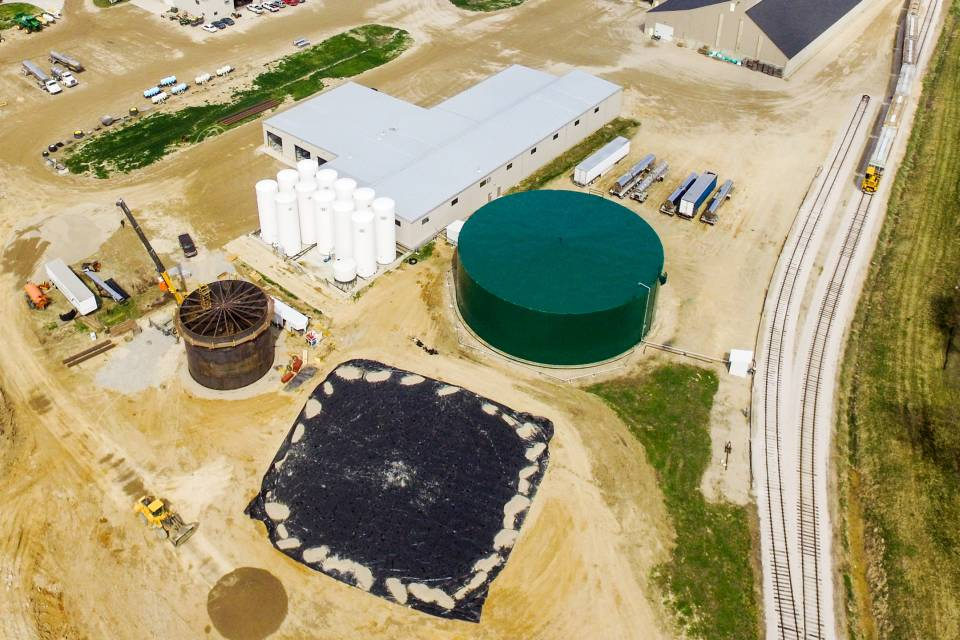 Construction-phase-of-new-tanks-at-Green-Valley-Agricultural-in-Wayland-MI.
