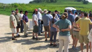 4R Event Explores How to Minimize Phosphorus Losses