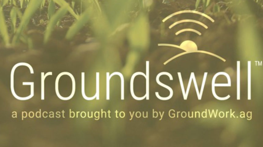 New Podcast Explores Agricultural Impact on Soil and Water