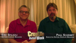 CropLife Retail Week: Dicamba Update and InfoAg Preview