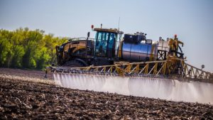 AGCO Intros New RoGator C Series Sprayers