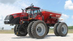 Case IH Celebrates 175 Years with New Structures, Products