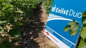 Enlist Weed Control System Expands with Addition of Enlist One Herbicide