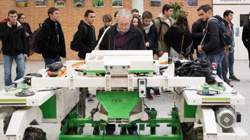 Rise of Agricultural Automation Drives Innovative Event