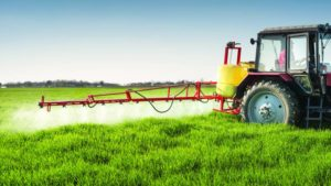 Adjuvants in the Drift Mix