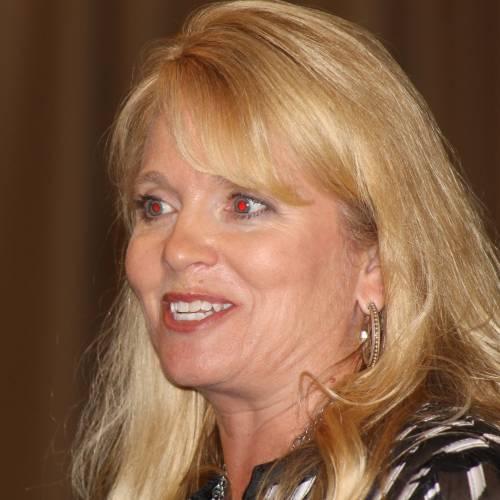 Michelle Payn