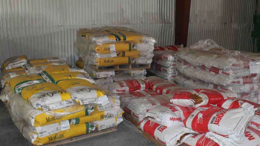 Seed Treatment Future Seems Promising