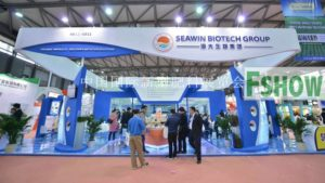 Seawin Biotech Group Launches U.S. Business Division