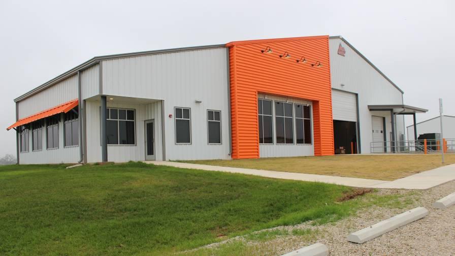 Oklahoma Foundation Seed Stocks