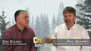 Retail Week 2017 Christmas Edition