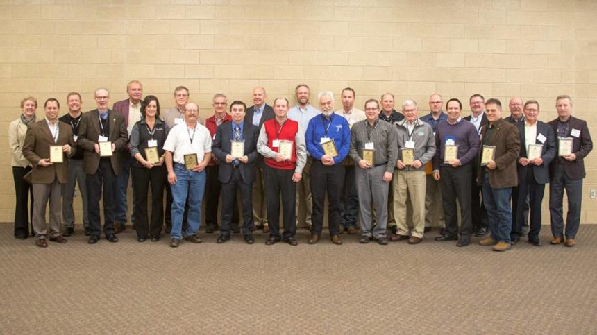 West Central Joins the Iowa Agribusiness Environmental Partnership