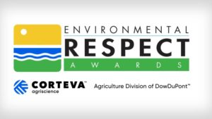 2018 Environmental Respect Award Entries Now Open
