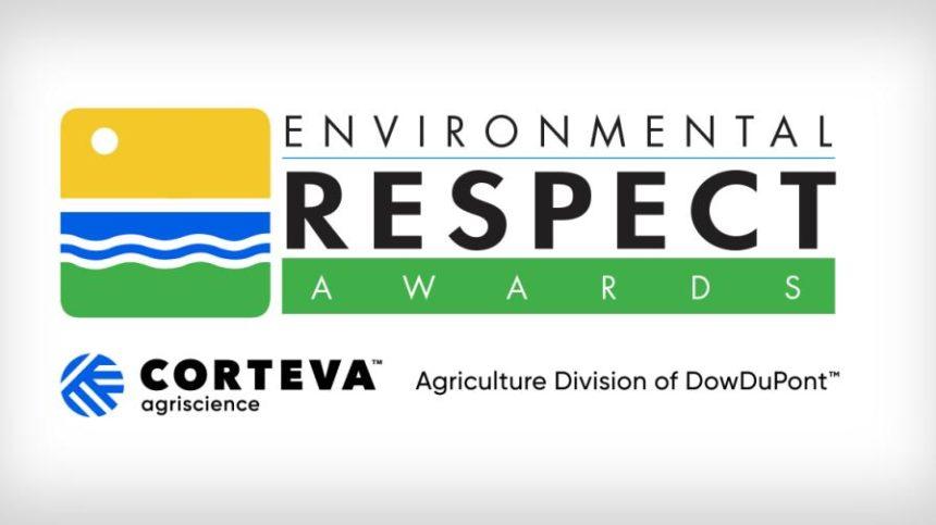 2018 Environmental Respect Award Entries Now Open
