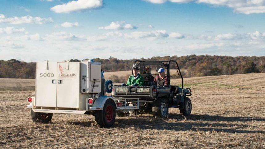 Innovative Soil Sampling Solutions Offer Consistency, Efficiency