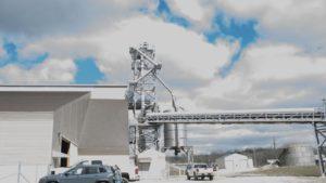 Yargus Manufacturing Provides Fertilizer Handling Solution for Gavilon Fertilizer