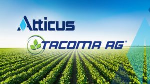 Atticus Acquires Tacoma Ag